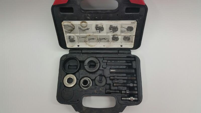 Powerbuilt Pully Puller Tool