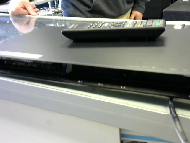 SONY DVD Player BDP-S370