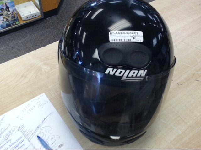 NOLAN Motorcycle Helmet INTEGRALE N60