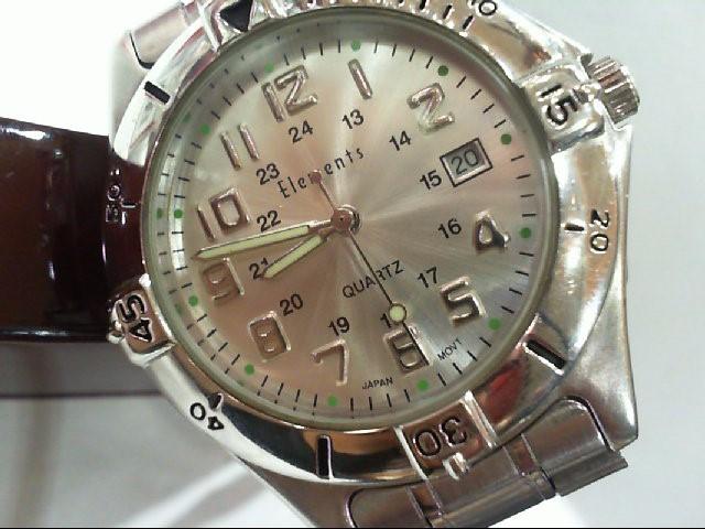 ELEMENT WATCH Gent's Wristwatch ADVANCE