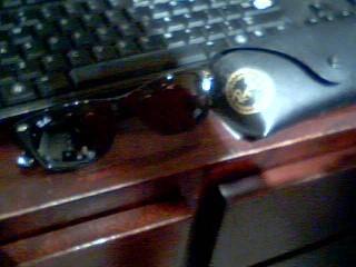 RAY-BAN Sunglasses RB2132