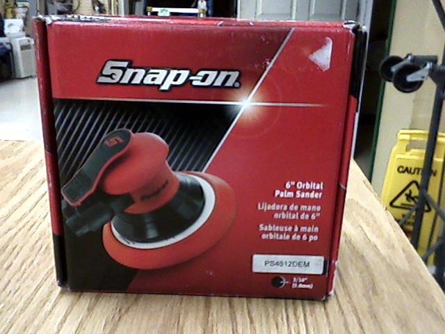 SNAP ON Vibration Sander PS4612