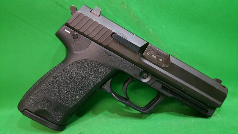 HECKLER & KOCH Pistol USP 40