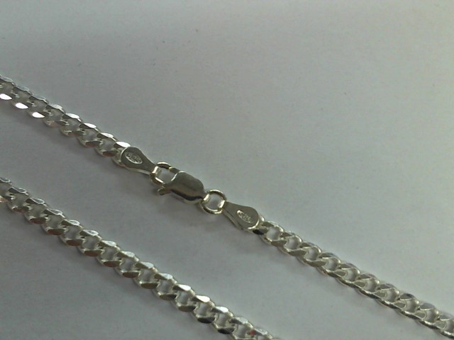 Silver Link Chain 925 Silver 15.5g