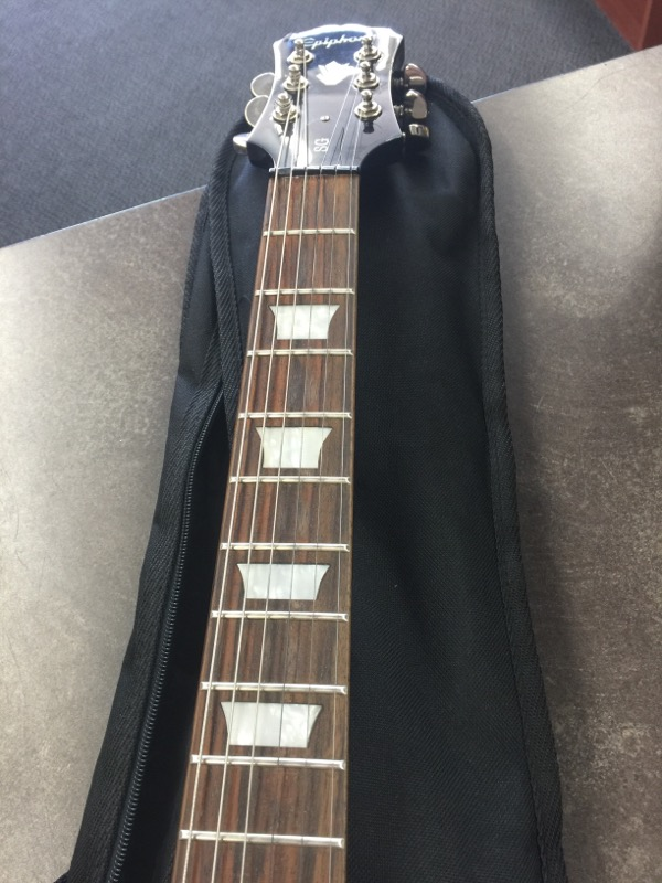 EPIPHONE Electric Guitar SG