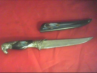 eagle Sword KNIFE