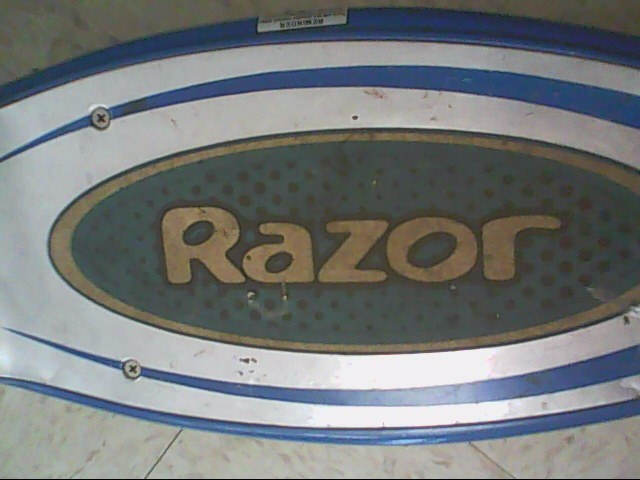 RAZOR Scooter E150