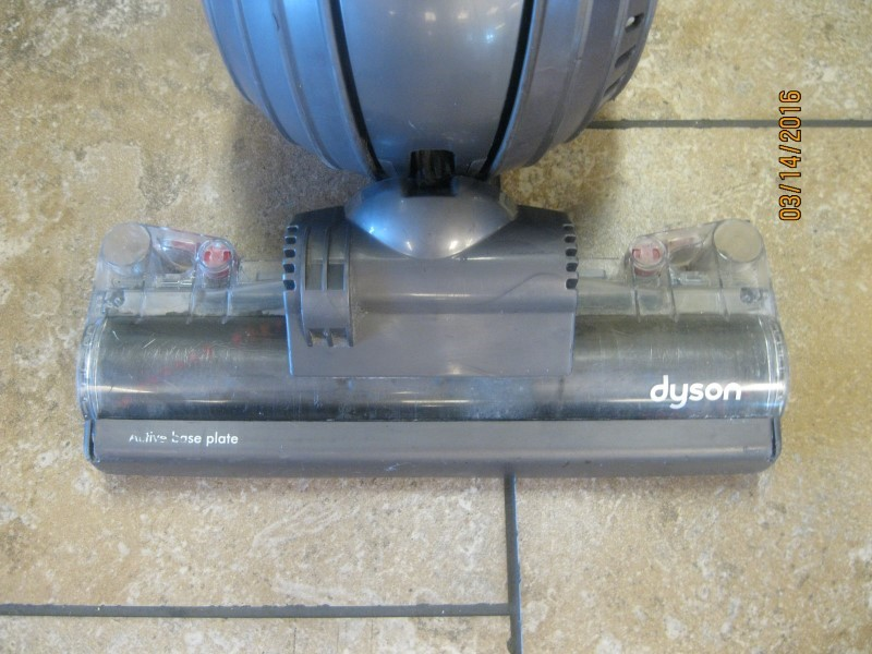 DYSON Vacuum Cleaner DC 40 ANIMAL