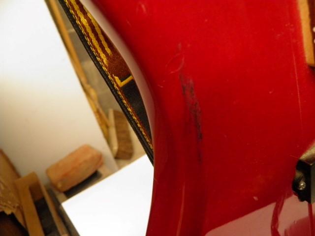 YAMAHA Bass Guitar RBX-170