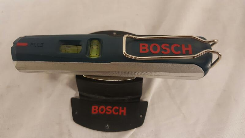 BOSCH Laser Level GPLL5