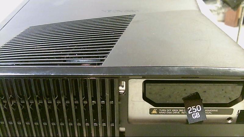 Microsoft Xbox 360 250GB 1439