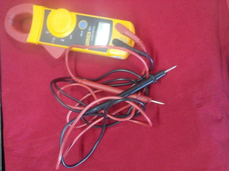 FLUKE Multimeter 321