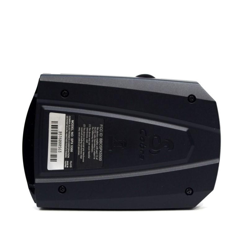 Cobra High Performance 14 Band Laser Radar Detector SPX 5300 >