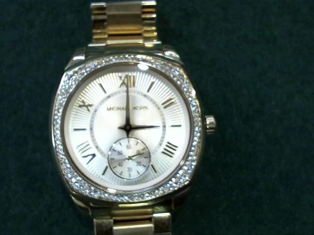 MICHAEL KORS Lady's Wristwatch MK-6134