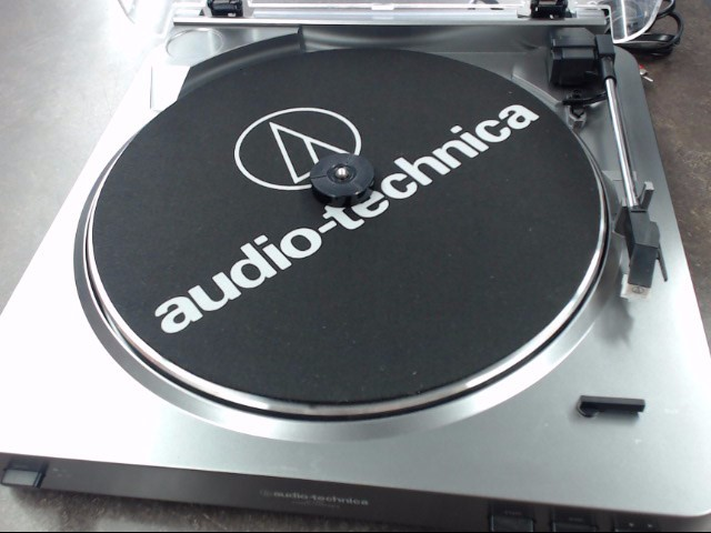 AUDIO-TECHNICS Turntable AT-LP60