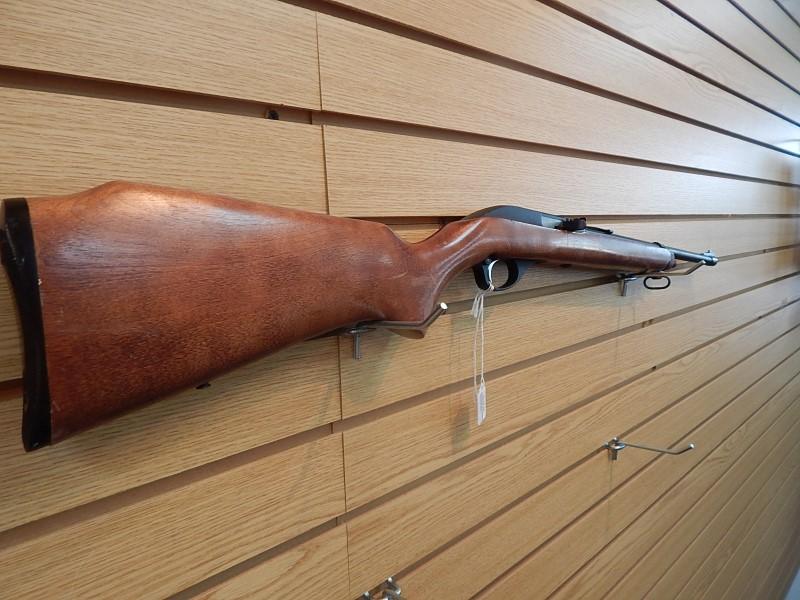 GLENFIELD FIREARMS Rifle 75C