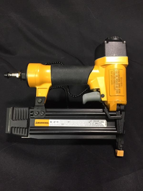 BOSTITCH Nailer/Stapler SB-1850BN