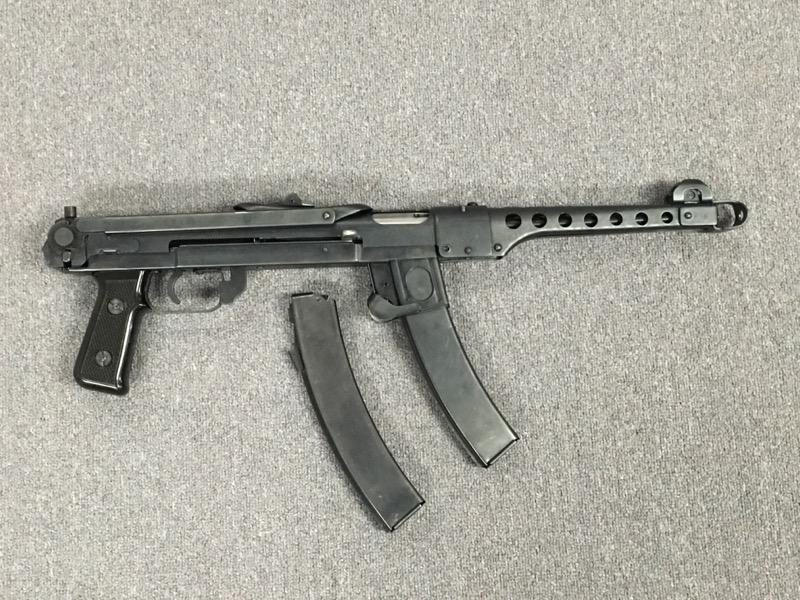 Pionner Arms - PPS43C - 7.62 x 25 Tokarev Pistol