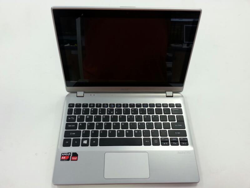 L@@K!!! ACER PC Laptop/Netbook ASPIRE V5-122P-0408