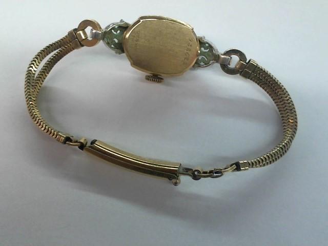 BENRUS Gent's Wristwatch LADIES WATCH