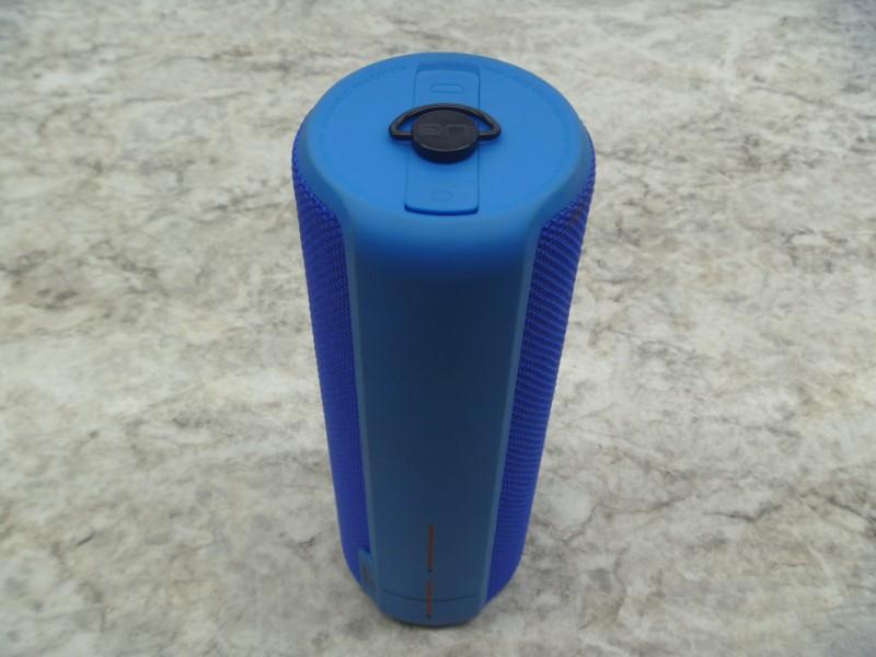 LOGITECH UE BOOM BLUETOOTH SPEAKER, NO USB MINI CHARGE CABLE