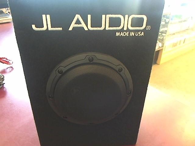 """JL AUDIO 6-1/2"""" SUB CP106LG-W3V"""