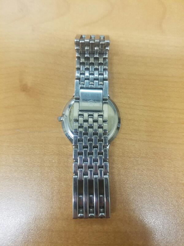 MOVADO Gent's Wristwatch 8419861/14P