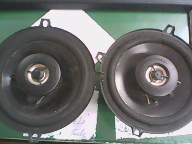 CERWIN VEGA Car Audio SS-252