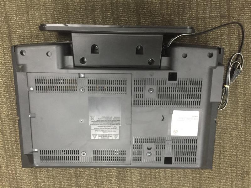 SANYO Flat Panel Television DP26640A