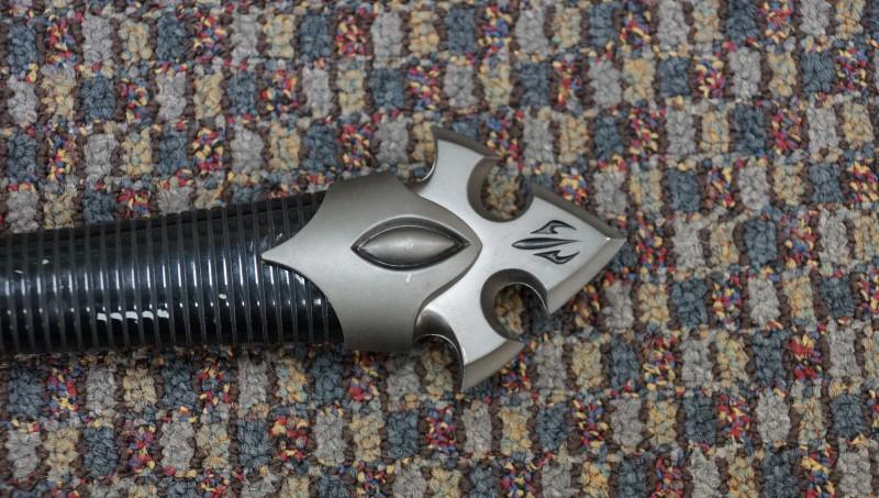 Display Knife