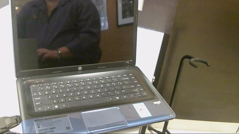 Hewlett Packard PC Laptop/Netbook