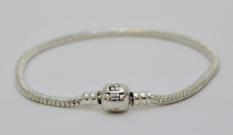 Silver Bracelet 925 Silver 10.44g