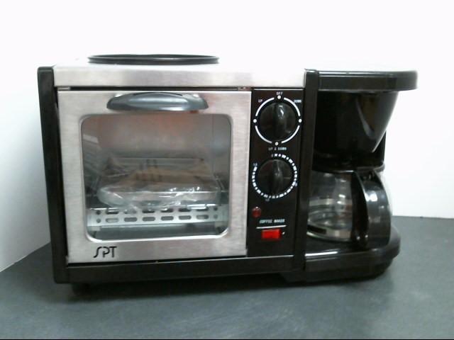 SPT Coffee Maker BM-1107