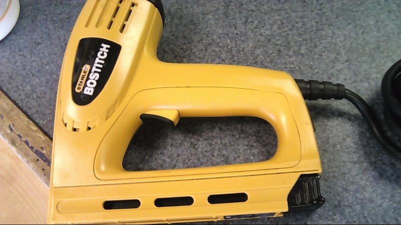 BOSTITCH Nailer/Stapler BTE550