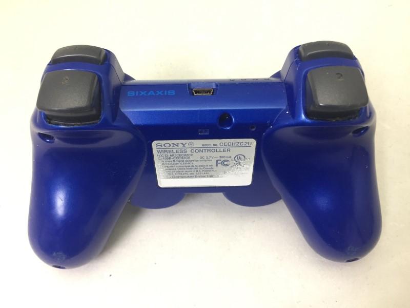 SONY PlayStation 3 PLAYSTATION 3 - SYSTEM - 160GB - CECH-3001A
