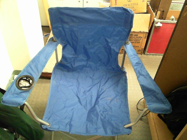 CAMPING CHAIR