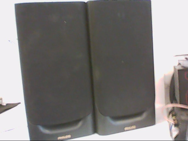 PHILCO Speakers/Subwoofer SPEAKERS