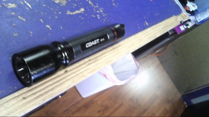 COAST FLASHLIGHT Flashlight HP14