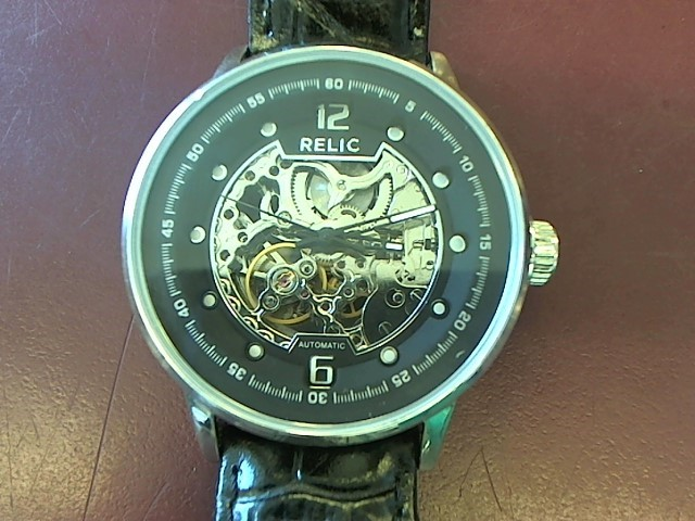 RELIC Gent's Wristwatch ZR77241