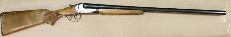STEVENS ARMS Shotgun 311D