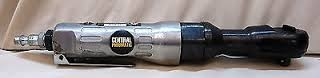 CENTRAL PNEUMATIC Air Impact Wrench 47214