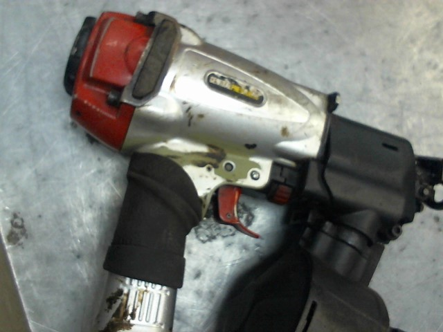 CENTRAL PNEUMATIC Air Hammer PNUMATIC NAIL GUN