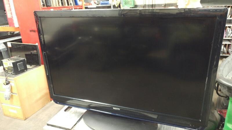 SANYO Flat Panel Television DP42840