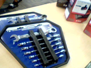 KOBALT TOOLS Wrench 0338361
