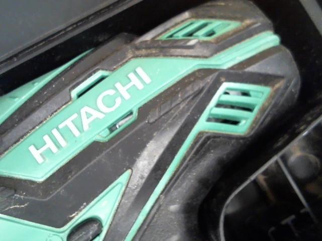 HITACHI Cordless Drill WH18DGL/DS18DGL