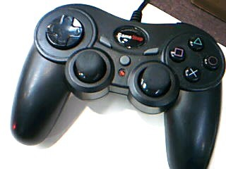 GAMESTOP Video Game Accessory PS2 CONTROLLER