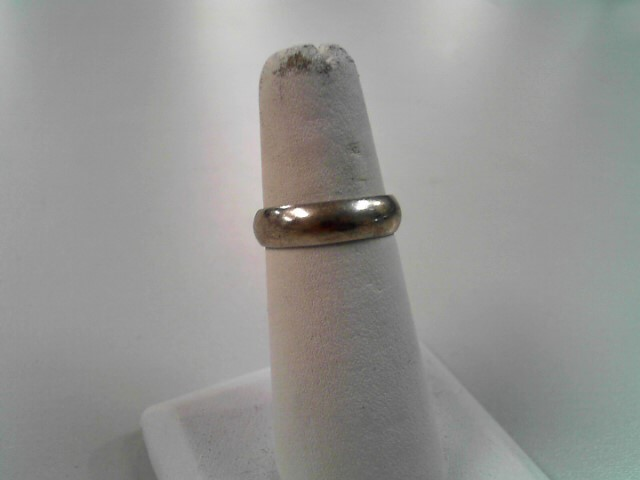 Lady's Silver Ring 925 Silver 3.8g Size:7.7