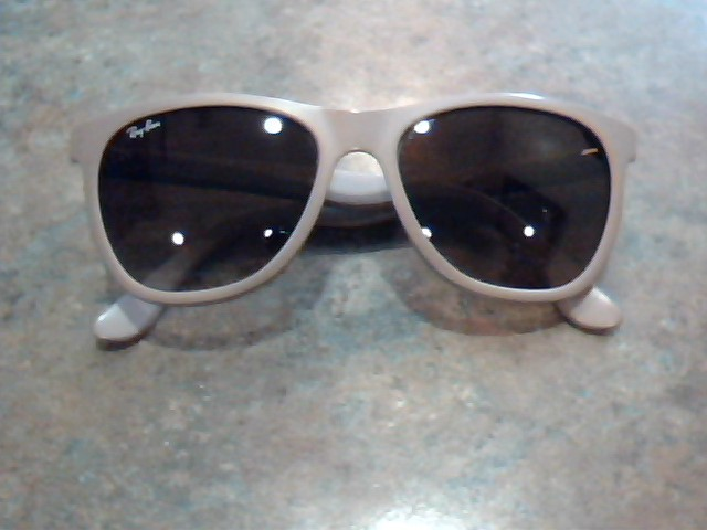 RAY-BAN Sunglasses RB4184