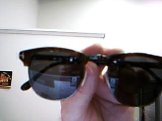 TOM FORD Sunglasses TF248