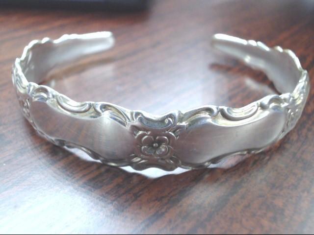 Silver Bracelet 925 Silver 22.6g